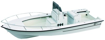 C-Hawk Boats 23 Center Console